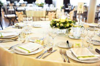 Organizacja wesela w hotelu – dlaczego warto?