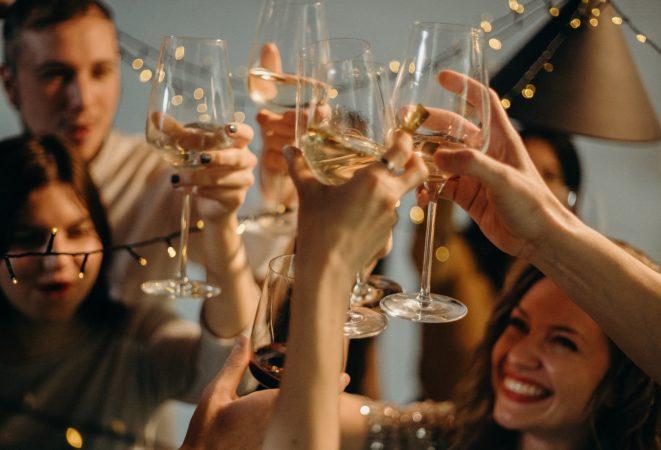 Firmowa impreza noworoczna – dlaczego warto?