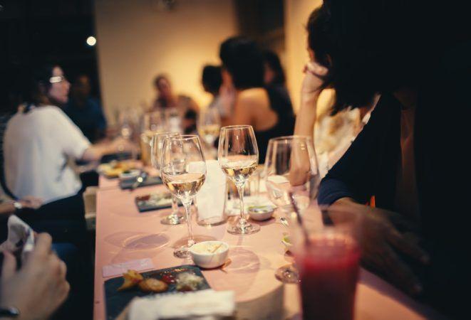 Uroczysta impreza okolicznościowa w Hotelu Falenty Biznes i Wypoczynek
